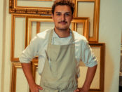 Chef Gabriel Buttner